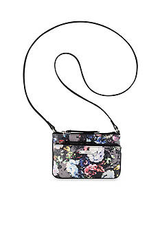 Nine West Glitter Mob Collection Small Crossbody