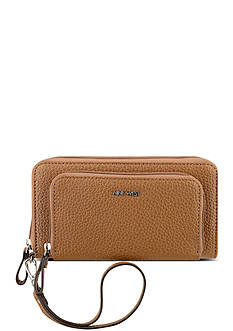Nine West Table Treasures Duo Zip Wallet