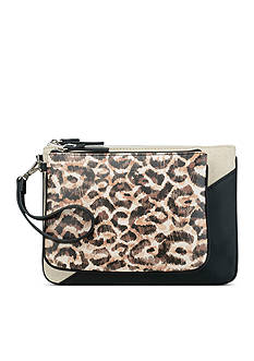 Nine West Table Treasures Wristlet Deluxe
