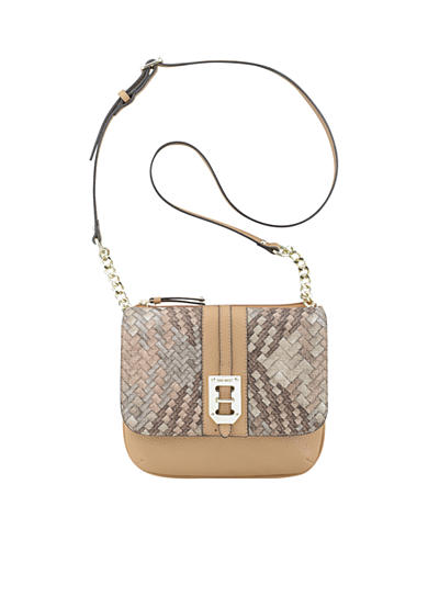 Nine West Gleam Team Crossbody