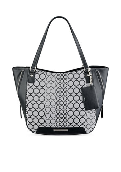 Nine West 9's Jacquard Carryall