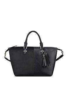 Nine West Front Forward Satchel