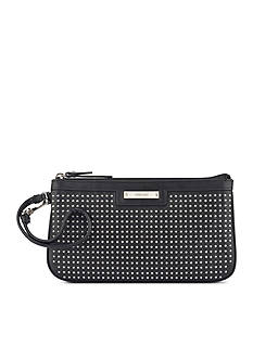 Nine West Pretty Little Things Stud Wristlet