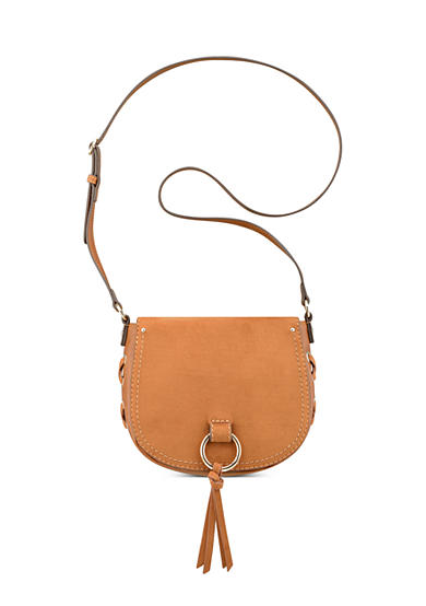Nine West Ring Decoder Crossbody Bag