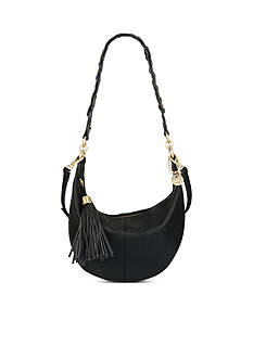 Nine West Anwen Samll Hobo Crossbody