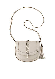 Nine West Benetta Saddle Bag