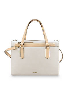 Nine West Betha Colorblock Satchel