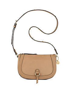 Nine West Evelina Saddle Bag