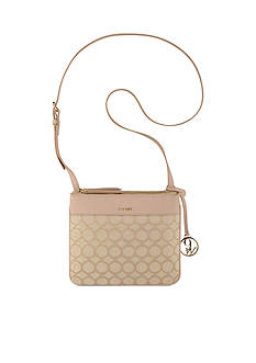 Nine West 9s Jacquard Crossbody