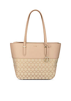 Nine West Reana 9s Jacquard Tote