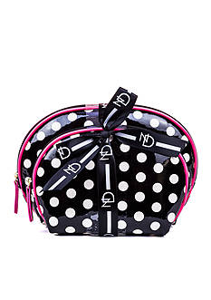 New Directions 2-Piece Dome Cosmetic Set