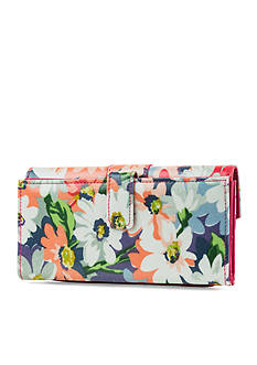 New Directions® Hampton Floral Phone Charger Wallet