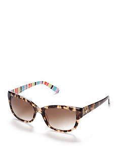 kate spade new york® Johanna Sunglasses