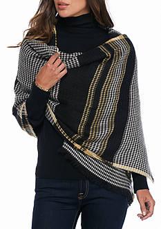 Echo Blanket Wrap
