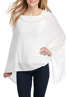 Echo Design™ Everyday Luxe Poncho