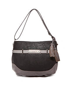 Rosetti Hide And Go Chic Convertible Bag