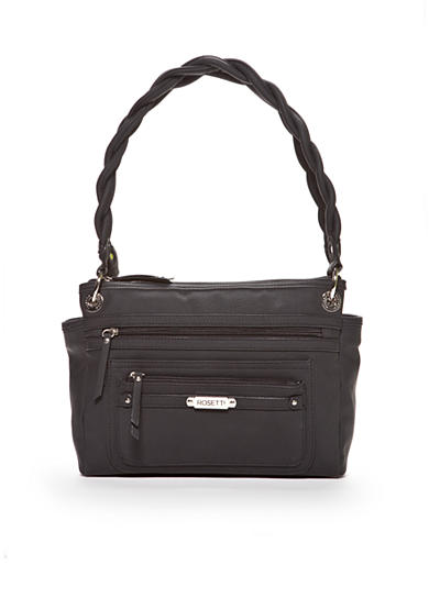 Rosetti Top Choice Satchel