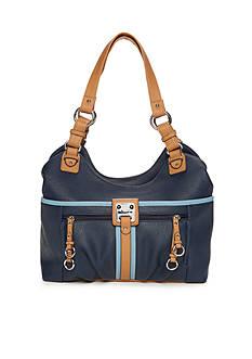 Rosetti Doubel Duty 4 Poster Shoulder Bag