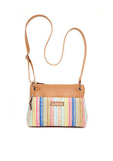 Rosetti Triple Play Gilda Crossbody