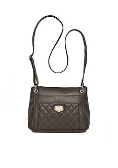 Rosetti Triple Play Roxanne Fortress Quilted Medium Crossbody