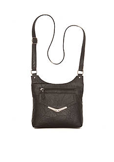 Rosetti Triple Play Rosa Bag