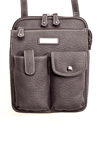 Rosetti Mini Pocket Power Crossbody Bag