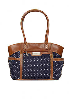 Chaps Ryder Midsize Tote