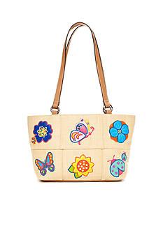 Strada Block Party Shopper Bag