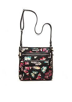 Rosetti In Motion Large Crossbody