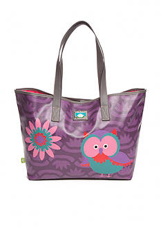 Lily Bloom Critter Tote