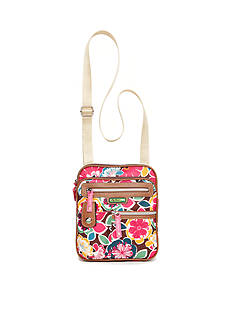 Lily Bloom Gigi Crossbody Bag