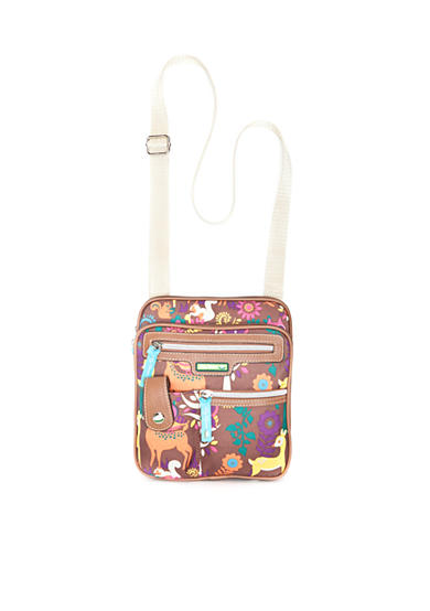 Lily Bloom Gigi Crossbody