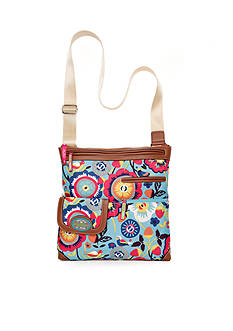 Lily Bloom Christy Crossbody
