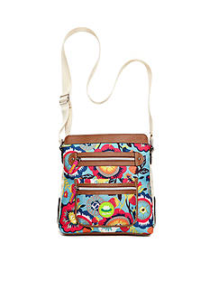 Lily Bloom Bella Crossbody