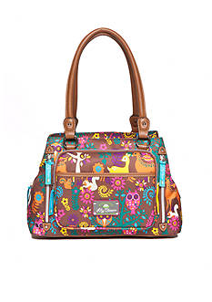 Lily Bloom Maggy Satchel