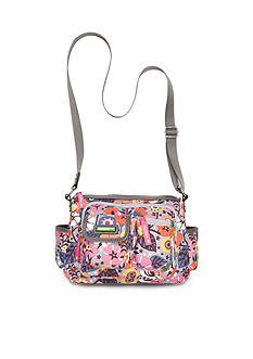 Lily Bloom Libby Shoulder Bag