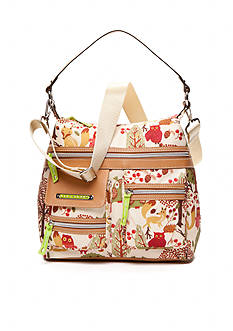 Lily Bloom Jessy Hobo