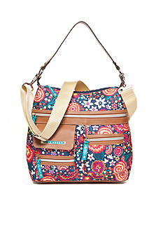 Lily Bloom Jessy Hobo Bag