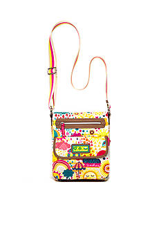 Lily Bloom Cameron Tablet Crossbody