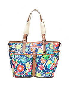 Lily Bloom Maya Tote