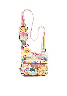 Lily Bloom Brenda Body Bag