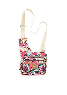 Lily Bloom Brenda Crossbody Bag
