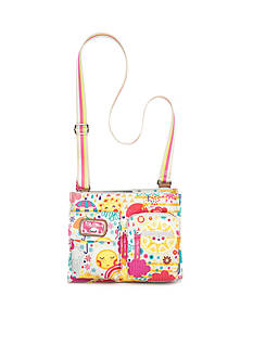Lily Bloom Regina Crossbody