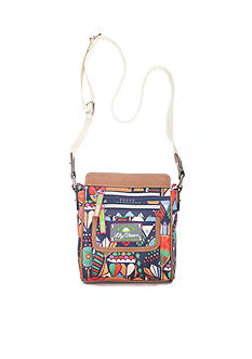 Lily Bloom Jamie Mini Crossbody