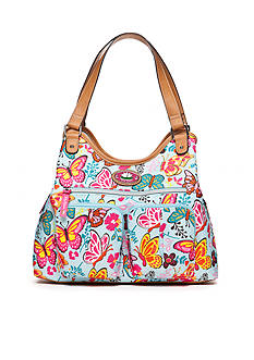 Lily Bloom Gretta Four Poster Tote