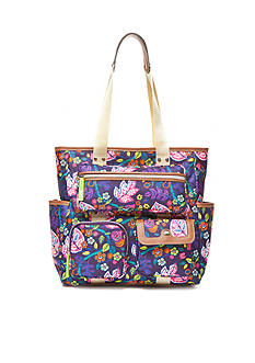 Lily Bloom Eve Tote