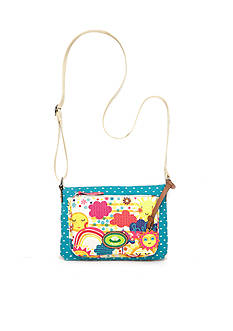 Lily Bloom Lydia Crossbody