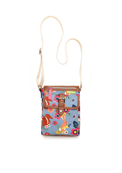 Lily Bloom Gwen Mini Crossbody