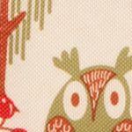 Cross Body Bags: Forest Owl Lily Bloom Gwen Mini Crossbody