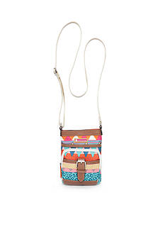 Lily Bloom MIA MINI CROSSBODY